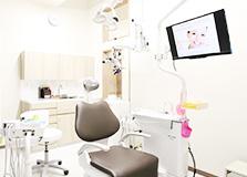 自費治療専用個室